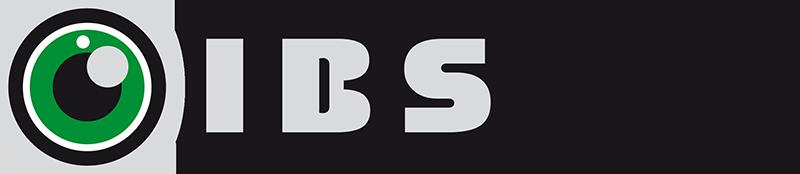 IBS Infra logo